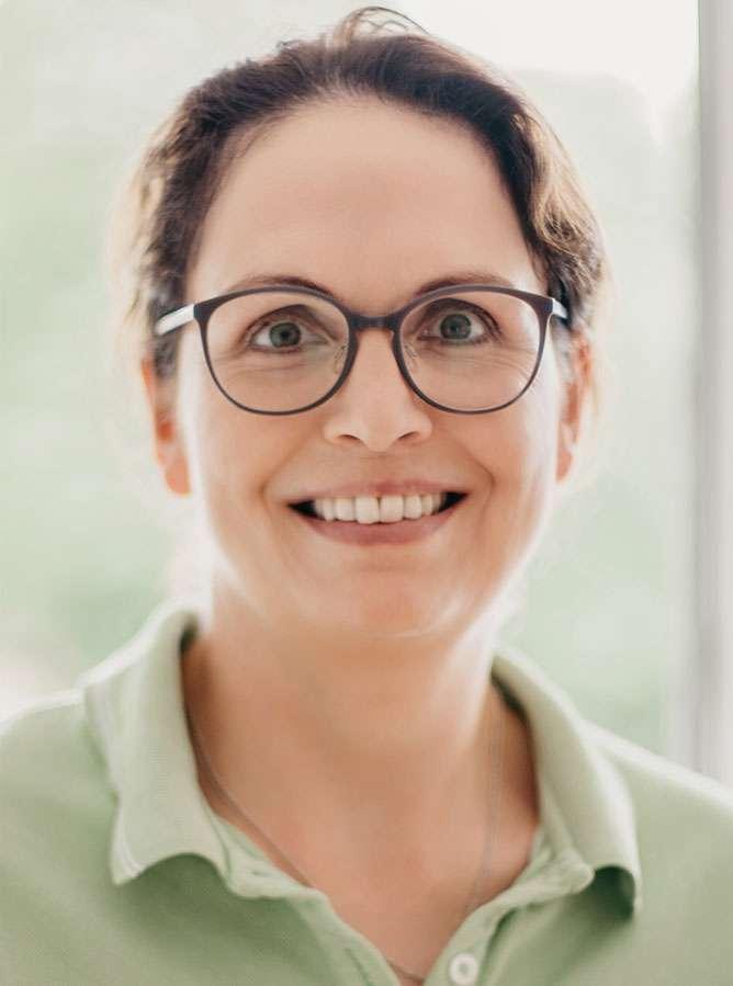 Dr. Claudia Siemers-Marschollek